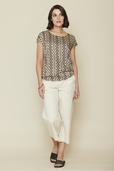 Top + S20175 | Trousers S20188
