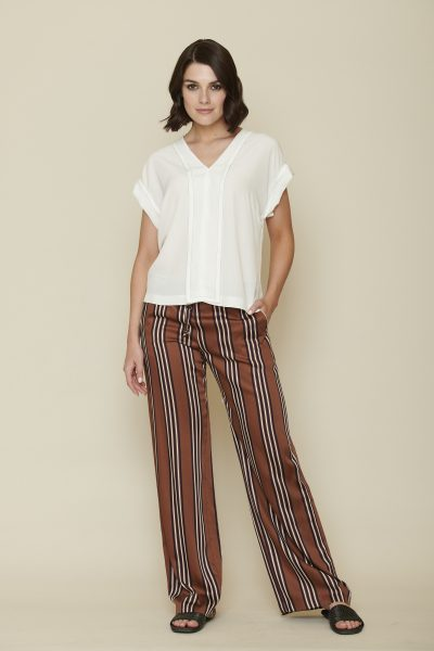 Top + S20415 | Trousers + S20132