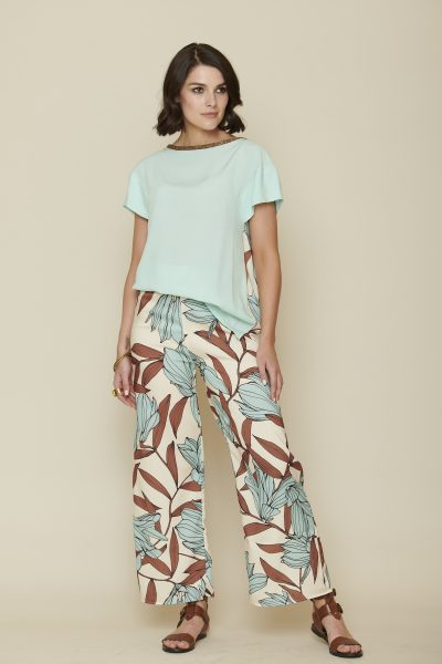 Top + S20177 | Trousers + S20180