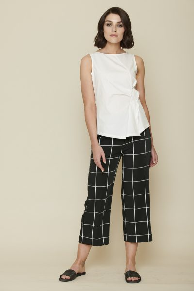 Top + S20503 | Trousers + S20108